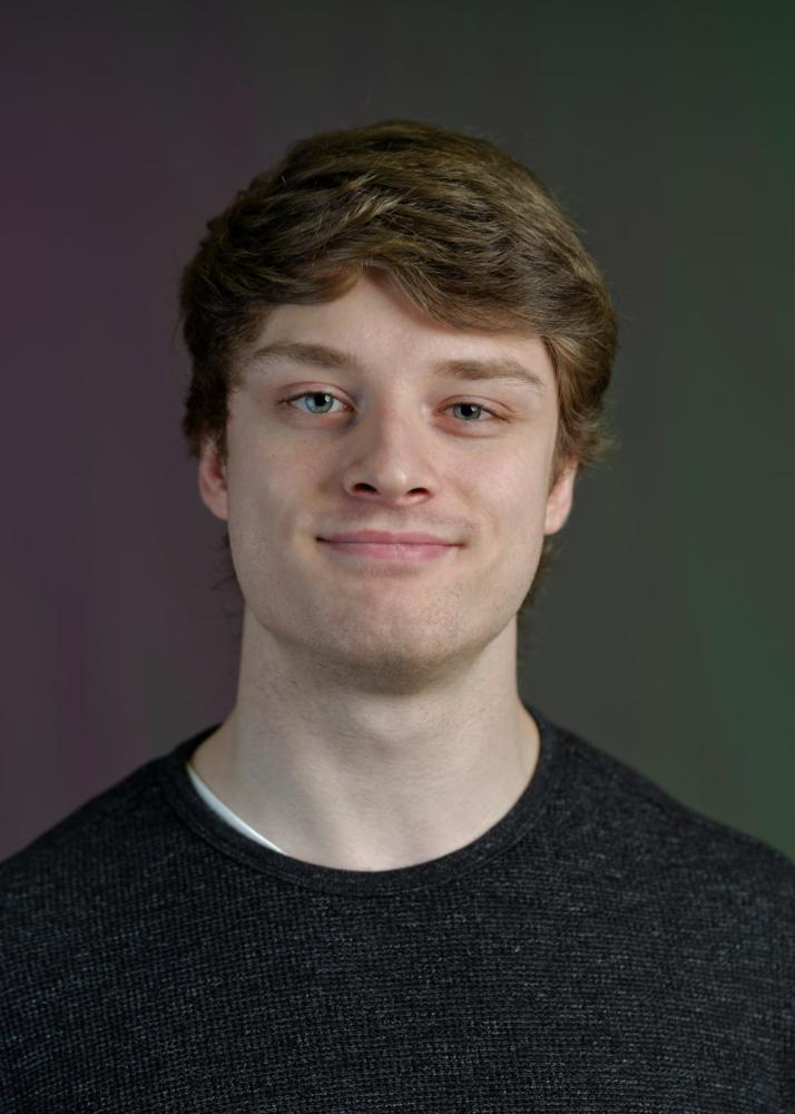 Jonas Dohmen