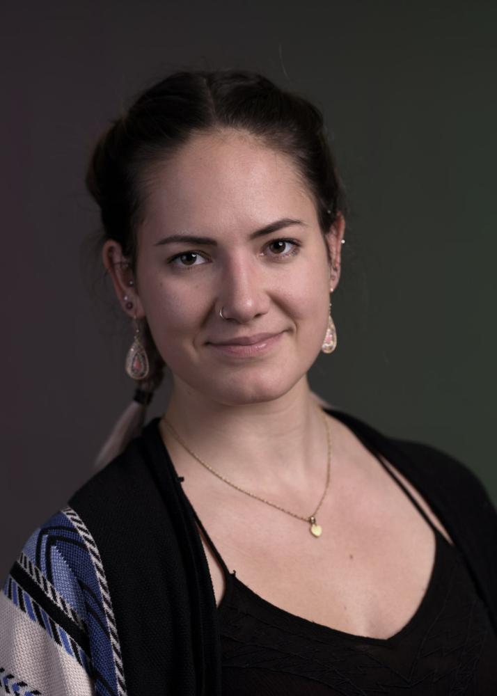 Yvonne Davis