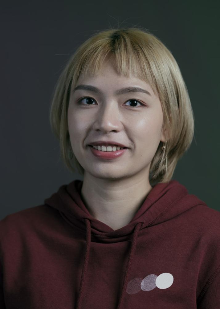 Xiangyi Xie
