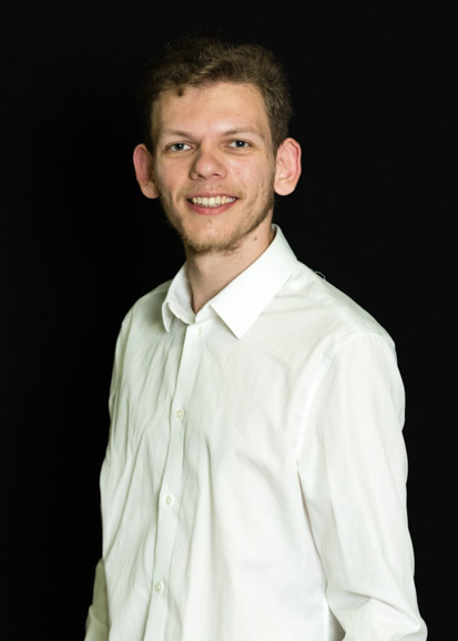 Tim Azarvan